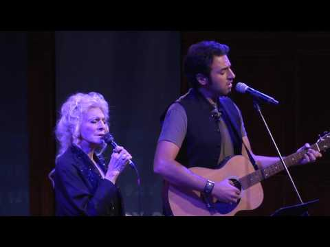Judy Collins in Concert with Ari Hest