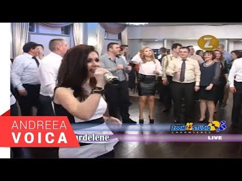 Andreea Voica - COLAJ 8 MARTIE 2014 - CHEF, JOC SI VOIE BUNA