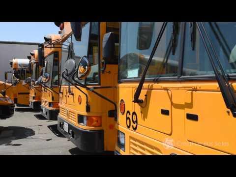 Sacramento, CA | Bus Dealership | Creative Bus Sales