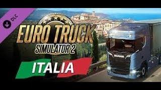 EURO TRUCK 2 -ITALIA