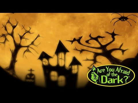 Katie Sommers - YESSSS! 'Are You Afraid Of The Dark?' Sets Cast For Limited Series Revival