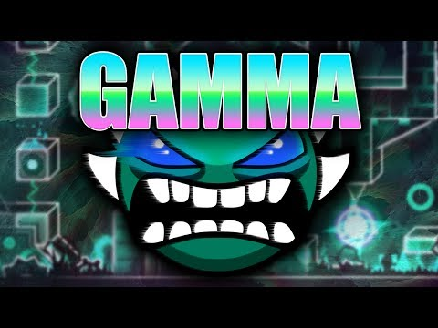 Gamma by MindCap and more - Geometry Dash 2.1 Upcoming Megacollab Extreme Demon