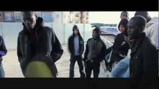 Смотреть клип Stormzy - Mike Lowrey