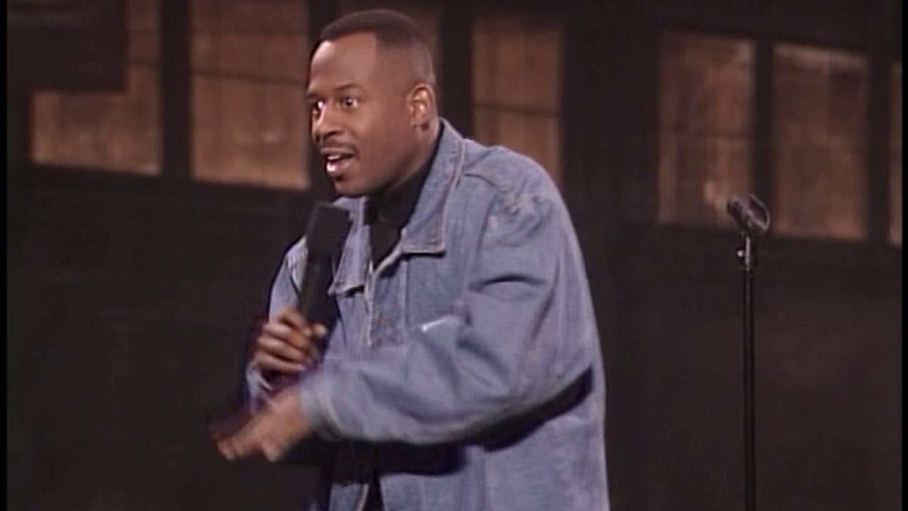 Download Def Comedy Jam - Martin Lawrence