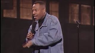 Def Jam Comedy - Martin Lawrence