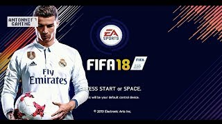 fifa 18 official theme for fifa 14 squads updatekits graphics etc