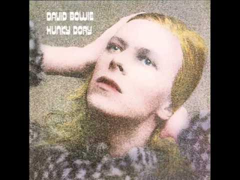 David Bowie- 08 Andy Warhol