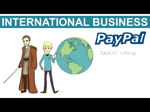 Why International Business