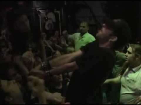 Lamb of God - Black Label (Live New England Metal Hardcore Fest 2003)