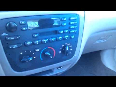 2004 Ford Taurus Review, & intro to other cars (part 3)