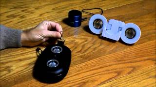 Review of Portable Phone Speakers