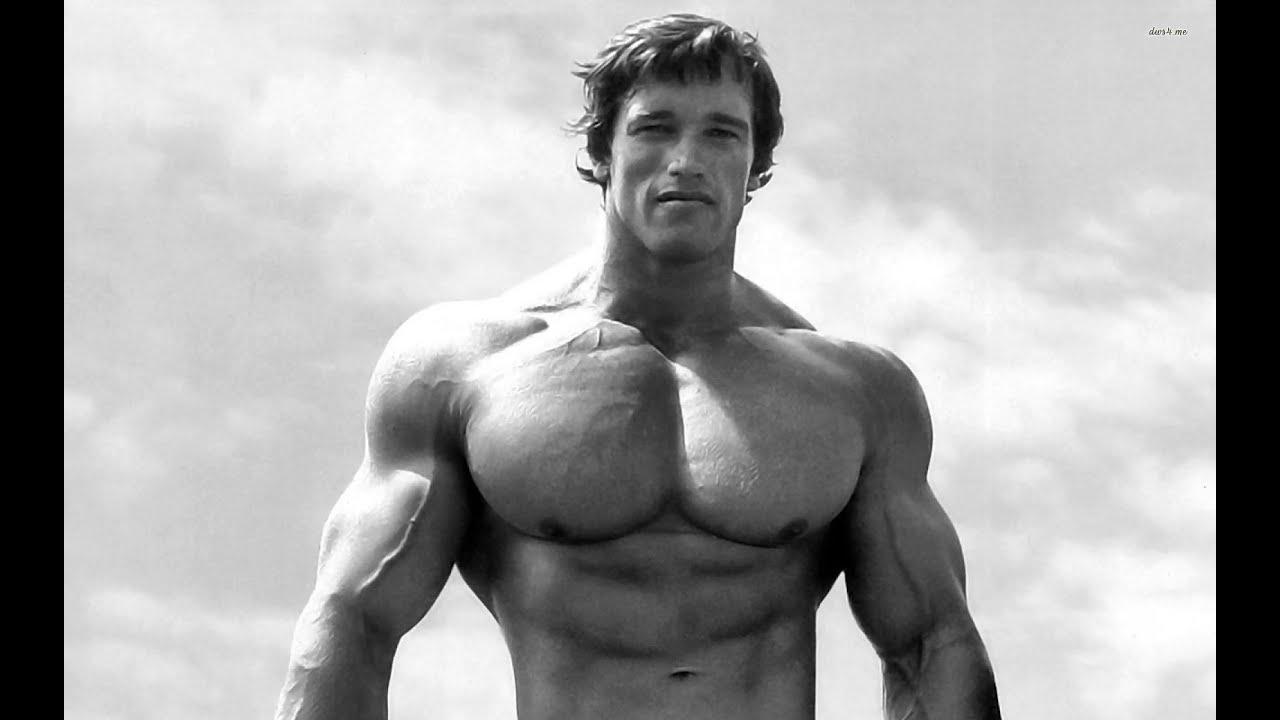 Arnold Schwarzenegger Music 2015 Youtube