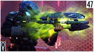 A Very Special Guest - XCOM 2 War of The Chosen Part 47 Modded Legend