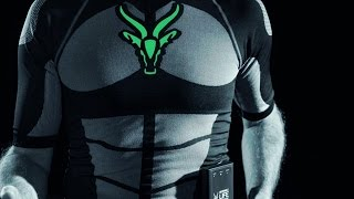 ANTELOPE: Muscle Activating Suit - 5 New Inventions #11