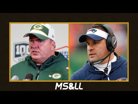 Who are the top head coach candidates? - MS&LL 1/3/20