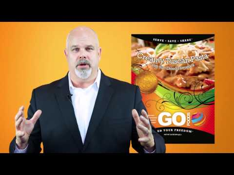 Why GOFoods