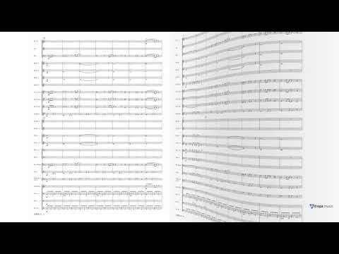 Africa – arr. by Wolfgang Wössner