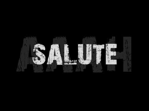 Little Mix - Salute (Lyrics + Names)