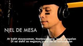 TAKBO (OPM artists nagkaisa para patakbuhin si Duterte) Official Music Video