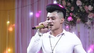 Chuỗi Ngày Vắng Em - Thái Sơn Singer - (SangStudio - Nghi Xuân - Hà Tĩnh)