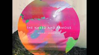 Watch Naked  Famous Frayed video