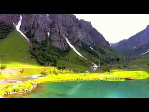 Pakistan-Domail Valley, Astore The Dream land