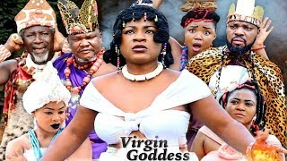 Virgin Goddess Part 1 'New Movie' - 2019 Latest Nigerian Nollywood Movie