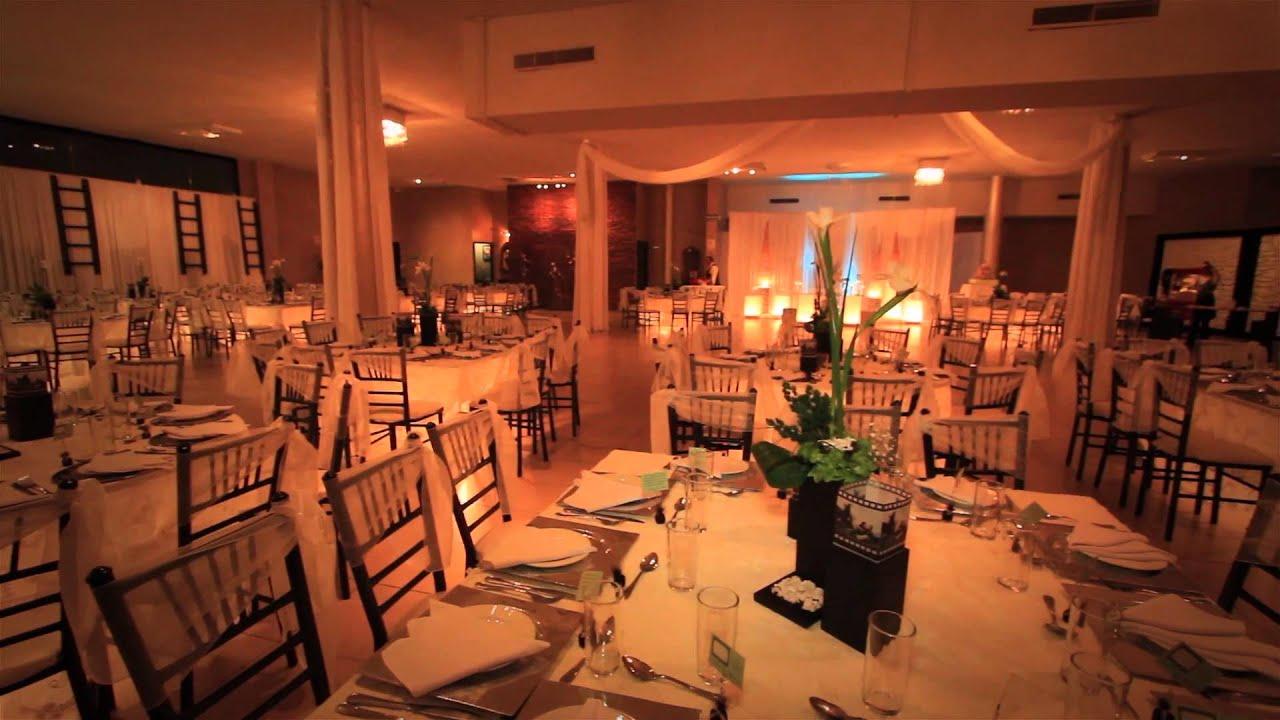 Banquetes el nogal saltillo youtube - Salon de jardin hesperide santo pietro ...