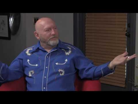 Joe Polish interviews Larry Winget: Grow A Pair