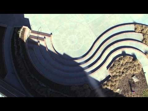 Tulsa Multicopters: Nighthawk 250 Rooftop Rescue with Phantom 3 Pro (Full Video)