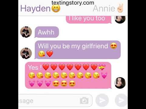 Lauren cheats on hayden, hayden dates Annie ❤️❤️