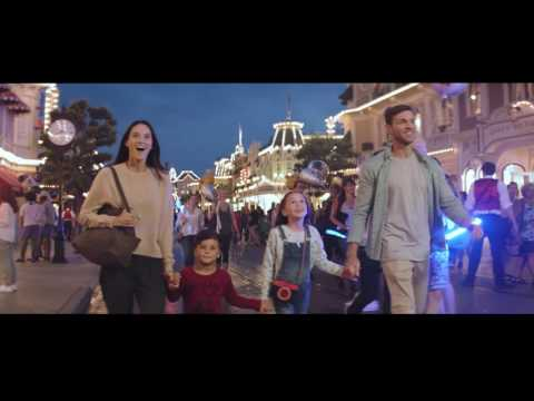 Video Disneyland® Paris