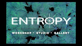 Entropy Gallery - ICE