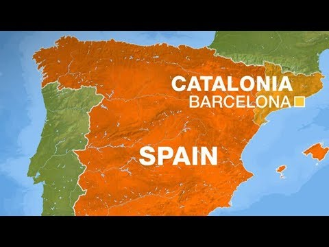 Catalonia, illegal referendums, and why noone there is being opressed at all.