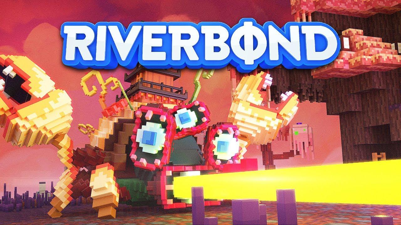 Στις 10 Δεκέμβρη το Riverbond στο Nintendo Switch