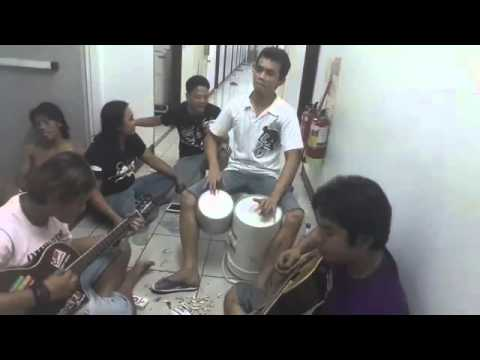 TKI Taiwan Sido Rondo Cover By Om New Ember