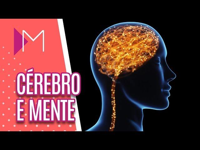 Plantão de Dúvidas: Cérebro e Mente - Mulheres (25/03/2019)