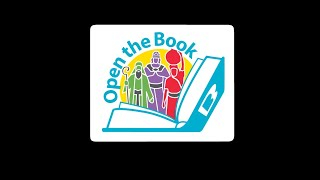 Open the Book The Boy in the Temple