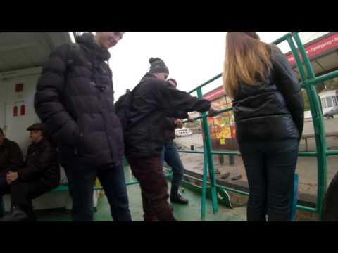 Visit to Sevastopol