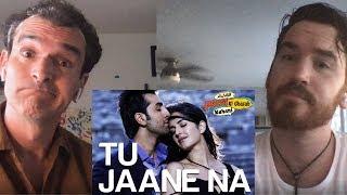Tu Jaane Na Song REACTION! - Ajab Prem Ki Ghazab Kahani | Ranbir Kapoor, Katrina