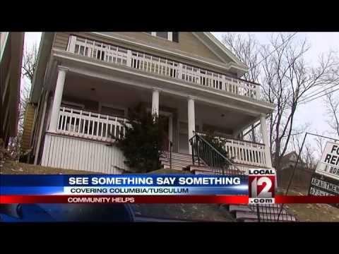 Community helps solve burglaries