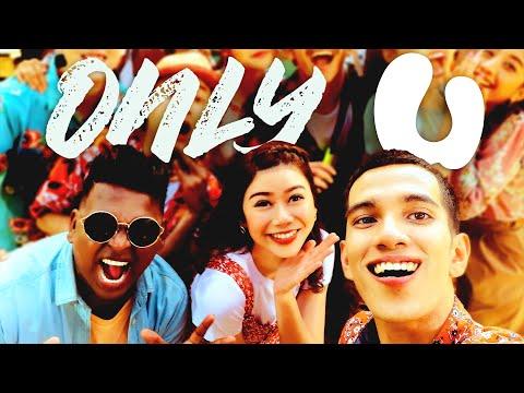only-u-|-naim-daniel,-santesh-kumar-&-priscilla-abby-ft.-juzzthin-(official-music-video)