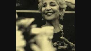 Teresa Berganza *La Tarara* by F.G. Lorca