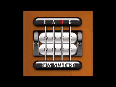 perfect guitar tuner (bass e standard = e a d g)