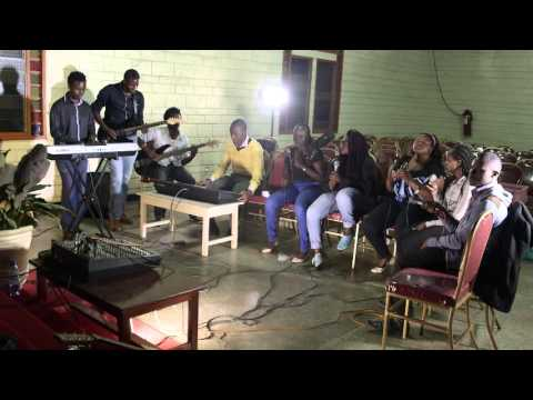 Sinach - You are the Same (Karama Band Practice Session)