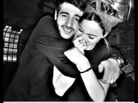 Татевик Адумян и её брат