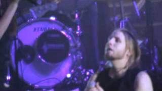 Idol Live Turne 2011
