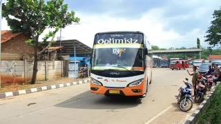 Download Video Hunting Bus | Telolet Haryanto 124 The Breathe Virgin MP3 3GP MP4