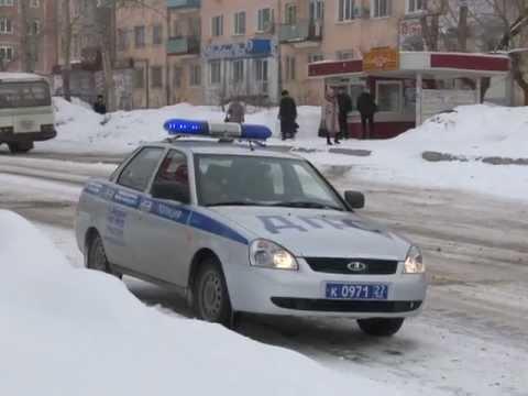 Трасса Эльбан-Амурск Хабаровского края