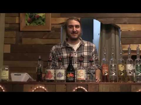 Spirits of Vermont: Vermont Distillers